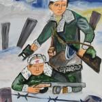 Васильев Егор, 10 лет СОШ №52