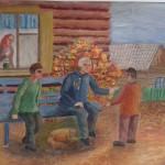 Веретельникова Алина, 13 лет ДШИ №6