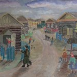 Гимадутдинова Арина, 11 лет ДШИ №6