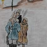 Забелина Дарья, 11 лет СЮТ №4