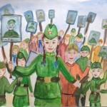 Зыкова Татьяна, 9 лет ДШИ №6