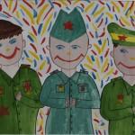 Ильченко Никита, 6 лет ДОУ №93