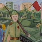 Наумкина Алиса, 10 лет ДШИ №6