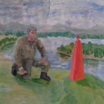 Николаева Карина, 12 лет ДЩИ №6