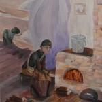Соколова Алина, 13 лет ДШИ №5